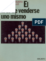 Deusto - El Arte De Venderse A Uno Mismo.pdf