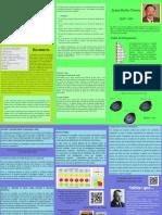 Estructuras electrónicas para química