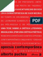 A poesia contemporanea - PUCHEU.pdf
