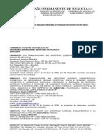 NR 12 Anexo IX Injetoras de Materiais Plasticos