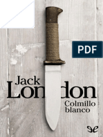 London, Jack - Colmillo Blanco