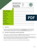 3. Plan de Auditoría Certificación CPHS v1 (2)