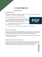 MANTENIMIENTO DE MOTORES ELÉCTRICOS