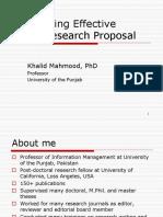 khalid-developingeffectiveresearchproposal-2015-08-07dlis-pcsconflictedcopy2016-10-18-170315130519.ppt