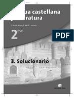 Solucionari Lengua Castellana Teide