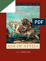 The Cambridge Companion to the Age of Attila - Michael Maas.epub