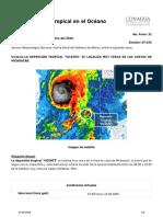 Aviso de Ciclón Tropical en el Océano Pacífico_2759
