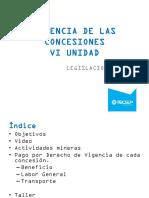 Legislacion Unidad 06