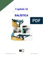 BALÍSTICA