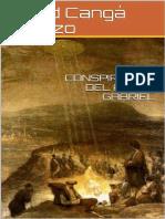 La conspiracion del angel gabriel.pdf
