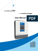 Manual for UPower-SMS-EL-V1.3
