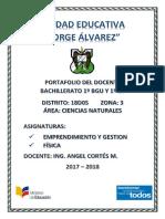 CRATULA PORTAFOLIO