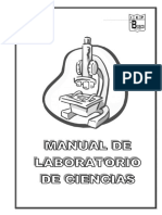 TEORIA Reglamento Del Laboratorio