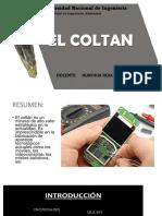 Coltan Ppt Terminado