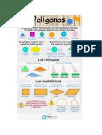 Infografia de Poligonos