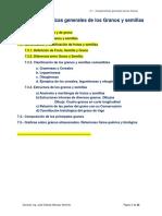1.1.- Características Generales de Los Granos 7 20p