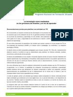 La tecnología como mediadora.pdf