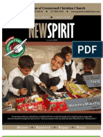 NewSpirit - October 2010