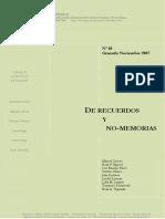 Mariñez. Modelo Proyecto de Investigación