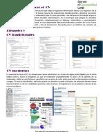 Consejos Cv Castellano_2017