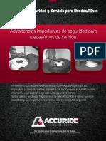 Accurride-Advertencias importantes de seguridad para ruedas-rines de camión.pdf