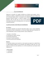 Técnicas y Materiales de Impresión - PDF