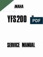 YFS-200 Manual de Taller...