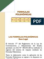 Fórmulas Polinómicas.ppt