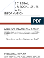 Module 7_ Legal, Ethical, & Social Issues In