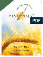 Catalogo Bestmalz