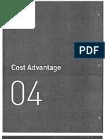 dyer-4 cost adv