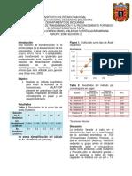 Bioquimica Practica Transaminacion