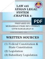 LAW445 CHAPTER 4.pptx
