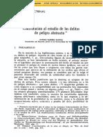 Delitos de peligro abstracto - Barbero.pdf