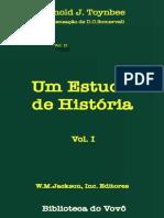 Toynbee, Arnold J. - Um Estudo de História - Vol.II (1).pdf