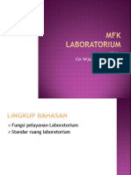 MFK-Laboratorium