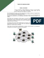 Redes Conmutadas Punto 1 y 2