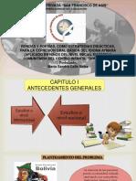 actividades lúdicas para el aprendizaje del aymara