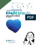 Inteligencia Emocional 5 Años