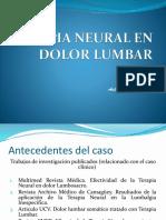 Presentacion Caso Clinico de Terapia Neural p.l.c v3