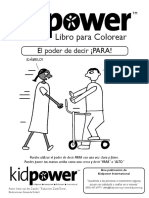 Kidpower Coloring Espanol[1]