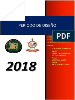 Plateamiento Final