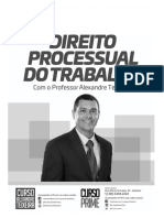 APOSTILA OAB - Processo TRABALHO 2017.pdf