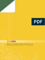 Educación Física Egb Media