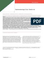American College of Gastroenterology Guideline.en.Es