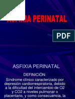 asfixia perinatal...