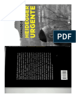 Heidegger & Ser E Tempo - Benedito Nunes
