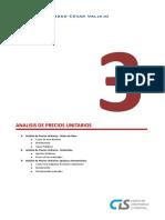 Actividad de Aprendizaje 03-01 Desar S10 Costos y Presupuestos