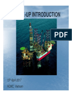 Jackup Introduction - Structure