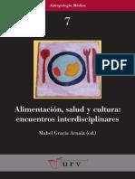 Alimentación Salud y Cultura